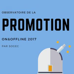 Observatoire de la Promotion