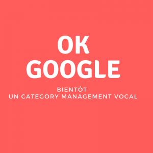Référencement vocal