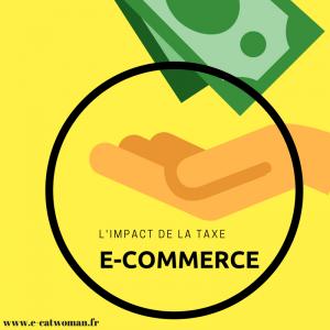 Taxe e-commerce