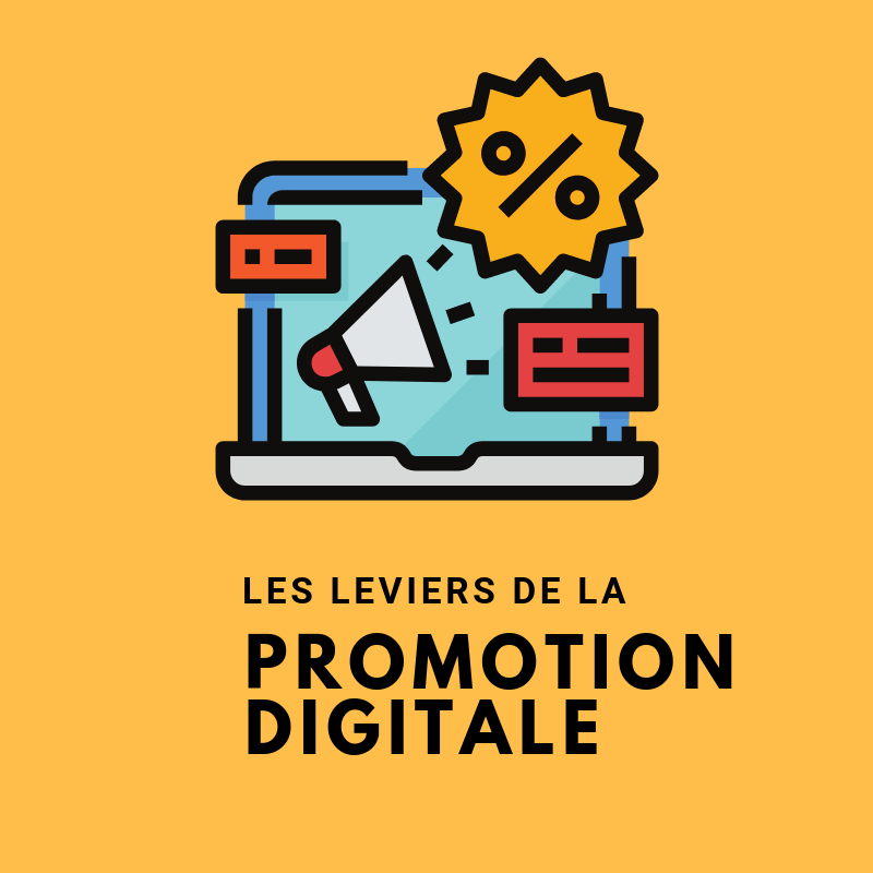 promotion digitale