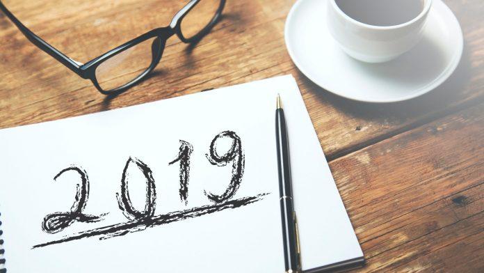 rétrospective marketing et retail 2019