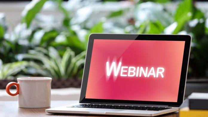 Webinars marketing novembre 2020