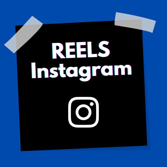 Reels instagram comment faire